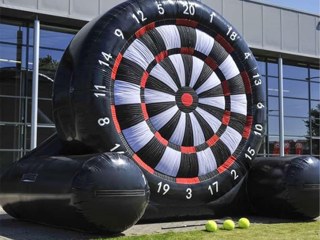 J4L-Bouncy-Castle-Hire-football-darts