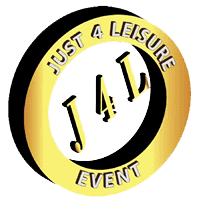 Just 4 Leisure Bouncing Castle Hire Logo