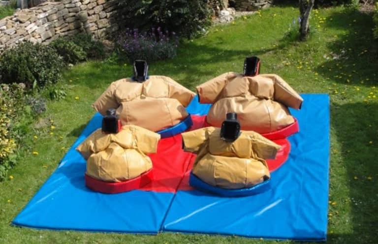 adult child sumo suits for hire just 4 leisure